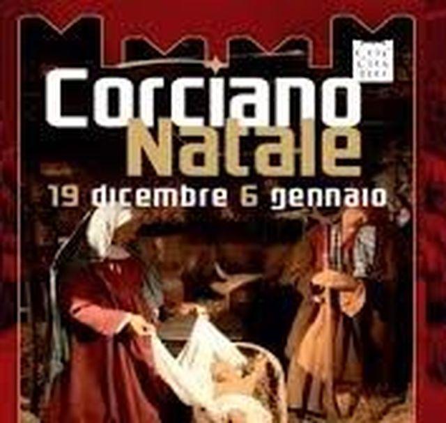 Noël-a-Corciano